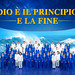Musica cristiana - Lodiamo Dio che è ritornato vittorioso   Coro di lode 18° spettacolo