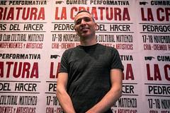 La Criatura (Quilomba!) Tags: cumbre performativa criatura cria colectivos arte politica encuentro