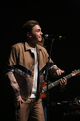 Jesse McCartney Concert-31