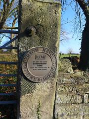 The revolution that wasn't (Chris Morriss) Tags: england derbyshire 1817 pentrich pentrichrevolution