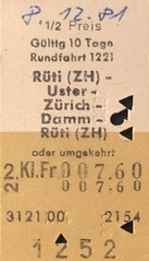"Bahnfahrausweis Schweiz • <a style=""font-size:0.8em;"" href=""http://www.flickr.com/photos/79906204@N00/45219423435/"" target=""_blank"">View on Flickr</a>"