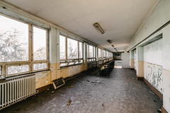 20/30 2017/12 (halagabor) Tags: urban urbex urbanexploration urbanexploring urbexphotography urbexphotos exploration exploring explorer decay derelict devastation old lost lostplaces forgotten abandoned abandonment building architect architecture samyang samyang14mm 14mm wideangle nikon d610 budapest empty