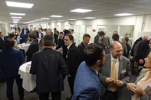 EPIC Meeting on Medical Lasers and Biophotonics at NKT Photonics (Networking)