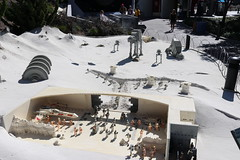 """Star Wars Lego Miniland • <a style=""""font-size:0.8em;"""" href=""""http://www.flickr.com/photos/28558260@N04/45580848944/"""" target=""""_blank"""">View on Flickr</a>"""