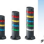LED積層表示灯の写真