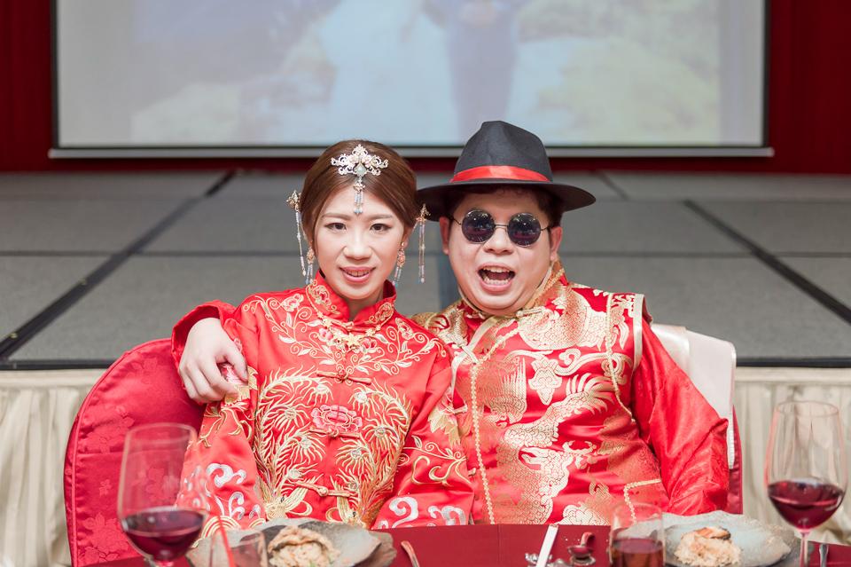 婚攝 雲林劍湖山王子大飯店 員外與夫人的幸福婚禮 W & H 139