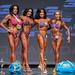 Grandmasters Figure - 4th Mercedes Mikal, 2nd Krisztina Lyle, 1st Sandra Vrba, 3rd Carol Ip