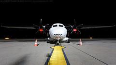 Let L-410UVP-E Turbolet | OK-VAA (Boran Pivcic) Tags: let letturbolet l410 l410uvpe letl410 okvaa zagrebairport ldza