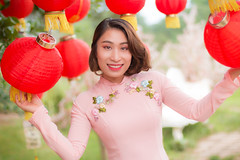 9539 (mapleal_2000) Tags: vietnam woman beautifulwoman aodai