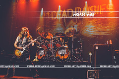 6.The Dead Daisies by FredB Art 07.12.2018 (Frédéric Bonnaud) Tags: 07122018 thedeaddaisies lemoulin moulin fredb art fredbart fredericbonnaud marseille 2018 music concert live band 6d canon6d livereport musique