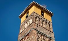 Alminar Mudéjar - Mudejar Minaret - Archez (Stil Licht) Tags: spanje spain sierratejeda sierraalmijara espagna axarquia archez