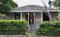 19 Westmoreland Street, Glebe NSW
