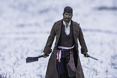 IMG_1567 (Agent | Butterman) Tags: toy toys toyphotography canon 6d canon6d portrait flashphotography winter movies 70200mm snow