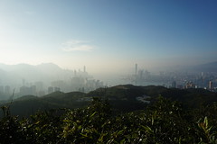 DSC05802 (lin_lap) Tags: hk hongkong hiking hike china island landscape butler mountain hill peak trail trek trekker landmark skyline sky haze natural city metropolis metropolitan hub urban rural wander wonder awe tranquil 11november 2018 sunday holiday vista bella dolcevita bueno bene excursion vocation escape break outing outdoor architecture archdaily architettura arquitectura viva construction edificios dusk sunset harbour harbor victoriaharbour port