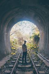 (IG :aguaphoto) Tags: nikon d750 nikond750 urbex ue urban ruins abandoned green taiwan travel taichung
