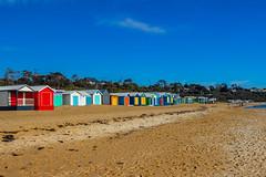 IMG_0898-HDR.jpg (rachelkingphotography) Tags: mt martha australia mount mornington melbourne beach peninsula box boxes
