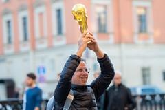 DSCF0093 (peter.n0thing) Tags: brazil football world cup russia 2018 soccer stadium saintpetersburg fans