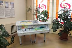 Вторая жизнь фортепиано