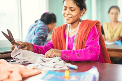 Photo of the Day (Peace Gospel) Tags: portrait girls women trafficking survivors rescued restoration rehabilitation smiles smiling happy happiness joy joyful peace peaceful hope hopeful thankful grateful gratitude creating creativity making handmade crafting craftsmanship empowerment empowered
