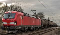 20_2019_02_06_Gelsenkirchen_Bismarck_6193_348_DB_mit_gem_Güterzug ➡️ Herne_Abzw_Crange (ruhrpott.sprinter) Tags: ruhrpott sprinter deutschland germany allmangne nrw ruhrgebiet gelsenkirchen lokomotive locomotives eisenbahn railroad rail zug train reisezug passenger güter cargo freight fret bismarck akiem cww db de eh erd nrail pkpc rpool 0275 0632 1202 1203 1265 1275 5370 6155 6185 6186 6187 6189 6193 9263 9425 lkw captrain dortmundereisenbahn sandzug abzwcrange dortmund bottropsüd dorsten logo natur outdoor graffiti