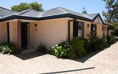 Unit 1/5 Garlies Cl, Vincentia NSW