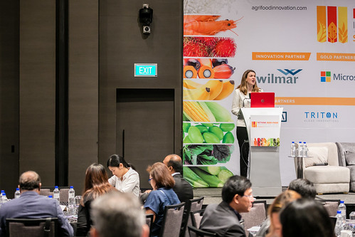 [2018.11.27] - Rethink Agri-Food Innovation Week Day 1 - 077