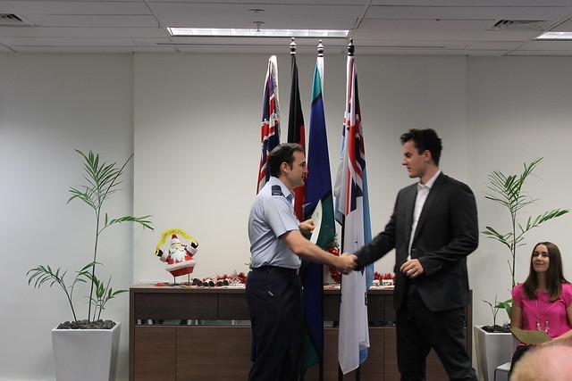 ADF Ceremony 10.12.18