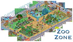 Zoo zone (AC1977b) Tags: simpsons tsto zoo