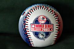 COUNTDOWN TO OPENING DAY: 53 DAYS (MIKECNY) Tags: baseball worldseries fallclassic mlb 2003 marlins yankees florida newyork memorabilia
