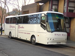 AE55WCK (47604) Tags: bova ae55wck collingtree coaches bus coach northampton