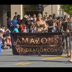 DragonCon 2018 - Parade thumbnail
