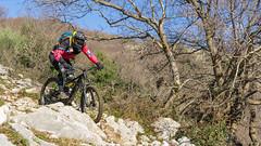DSC03975 (BiciNatura) Tags: a6000 allmountain am bicinatura bike direttissima enduro enjoy mountain mountainbike mtb ride sony stonati vicovaro