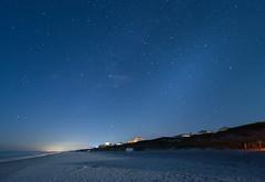 DSC_3674 (carpe|noctem) Tags: seaside florida beaches gulf mexico walton county panhandle emerald coast bay panama city beach night sunset
