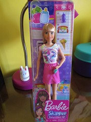 Barbie Babysitters inc (flores272) Tags: skipperdoll babysittingskipper skipperbabysittersinc barbie barbiedoll doll dolls toy toys