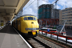 Stichting Mat'64 (lex_081) Tags: ns station leiden centraal plan v 904 stichting mat 64 mat64 railexperts introductie 15 jaar 20190317