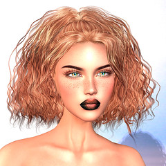 LuceMia - The Darkness Monthly Event (2018 SAFAS AWARD WINNER - Favorite Blogger -) Tags: thedarknessmonthlyevent event hair letituier madamenoir avada krishhair multicoloreyes sirenelipstick sl secondlife mesh fashion creations blog beauty hud colors models lucemia