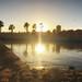 Hurghada Marina Sunset, Hurghada, Egypt