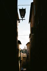 streets of Siena (Anna Vashulenko) Tags: street siena italy architecture film 35mm