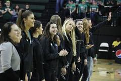 Homecoming Womens Basketball-3