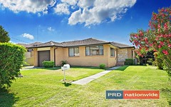 3 Inverness Road, South Penrith NSW