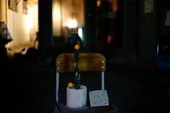2042/1731 (june1777) Tags: snap street seoul night light bokeh sony a7ii helios 103 53mm f18 russian 6400 clear