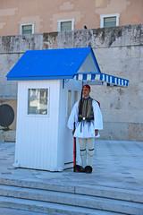 Guardia (vic_206) Tags: athens atenas sintagma
