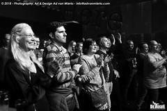 2018 Bosuil-Het publiek bij Redeem, Mad Max en CoreLeoni 10-ZW