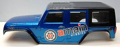 How to Paint RC Car Bodies - https://ift.tt/2PtjaBa Thanks to AMain Hobbies for helping make this happen! (RCNewz) Tags: rc car cars truck trucks radio controlled nitro remote control tamiya team associated vintage xray hpi hb racing rc4wd rock crawler crawling hobby hobbies tower amain losi duratrax redcat scale kyosho axial buggy truggy traxxas
