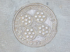 Southwark in the City (failing_angel) Tags: 210718 london cityoflondon farringdon coalplate haywardbrothers unionstreet