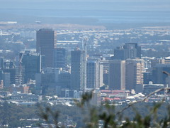 Adelaide City view from Sheoak Rd, Belair (RS 1990) Tags: thursday 15th november 2018 belair adelaide southaustralia city view sheoakrd