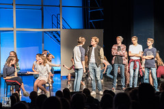 TMM (2) (Tell Me More Media / Edm News Belgium) Tags: 13 popmusical première houseofentertainment eventphotography photography tmm tellmemore wwwtellmemoremedia musical theater toneel