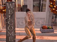 thankful001 (Lovely♥♥) Tags: scarletcreative nomatch blueberry ncore realevil amala marmaladeny izzies pinkfuel whatnext