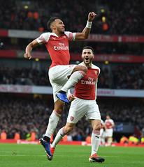 Arsenal FC v Tottenham Hotspur - Premier League (Stuart MacFarlane) Tags: sport soccer clubsoccer london england unitedkingdom gbr