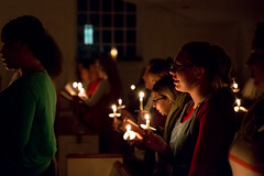 Happy Holidays-1321 (Sweet Briar Photos) Tags: vespers concert music chapel memorialchapel happyholidays sing singing choir